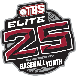 TravelBall Select Elite 25 powered by Baseball Youth