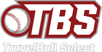 TravelBall Select Logo